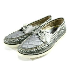 Sperry Top-Sider A/O 2-Eye Women's Shoes Size 7.5